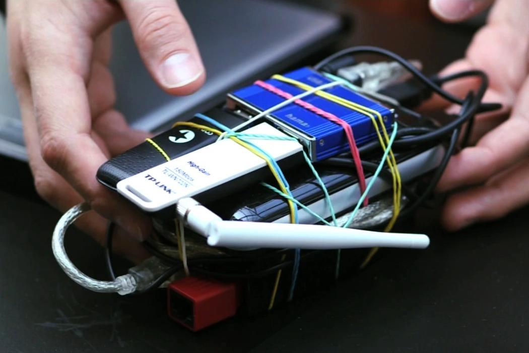 Eksperyment F-Secure pokazuje, że konsumenci zrobią wszystko za darmowe Wi-Fi