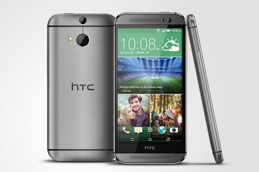 HTC kusi użytkowników pojemnym dyskiem w chmurze