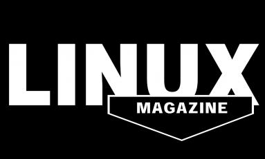 Linux Magazine na październik