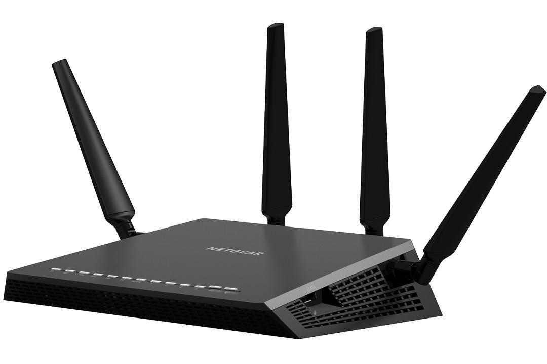 Nowy Nighthawk od Netgear – najszybszy router na rynku