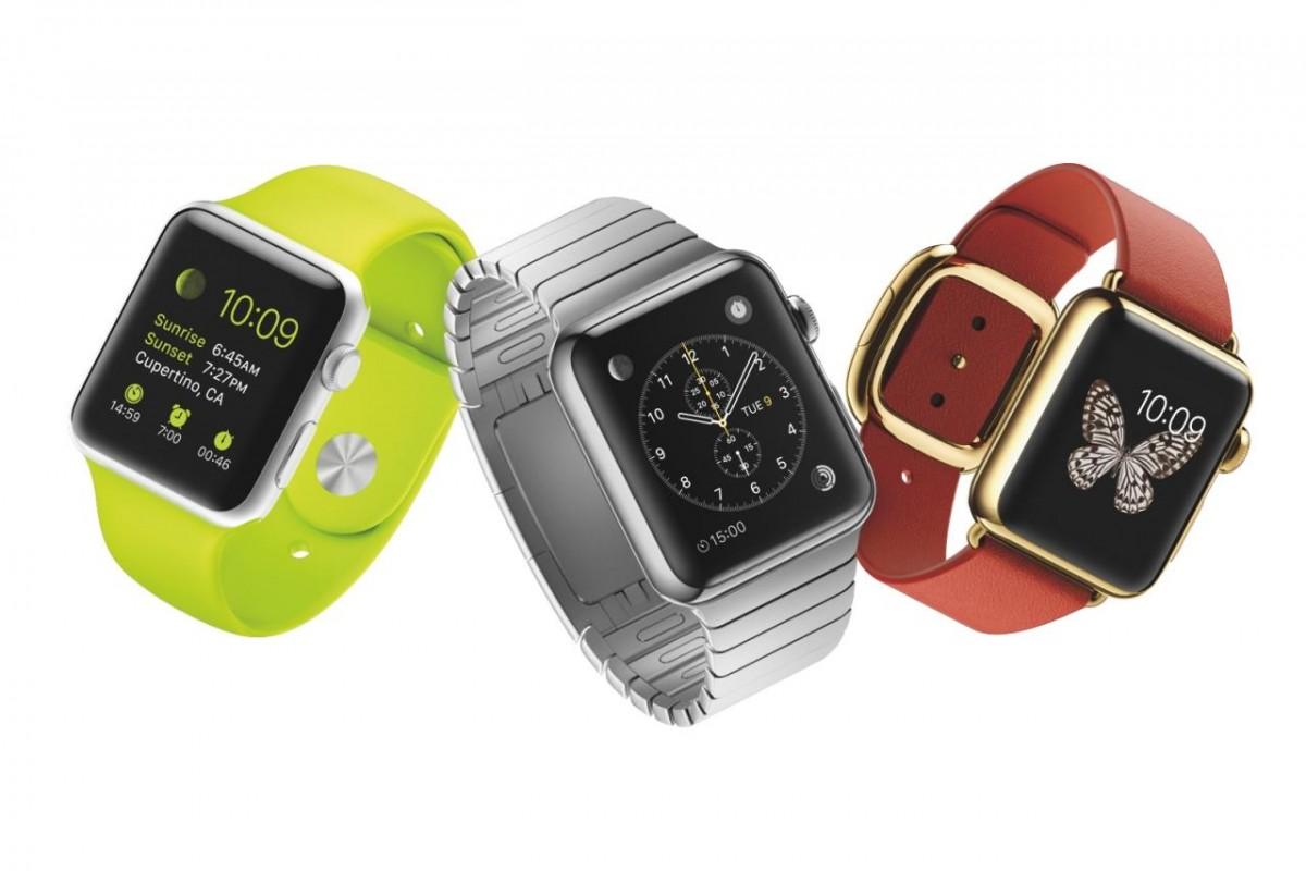 Dlaczego Apple Watch jest lepszy od konkurencji?