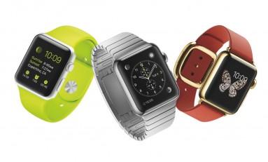 Technologia ogranicza Apple Watch