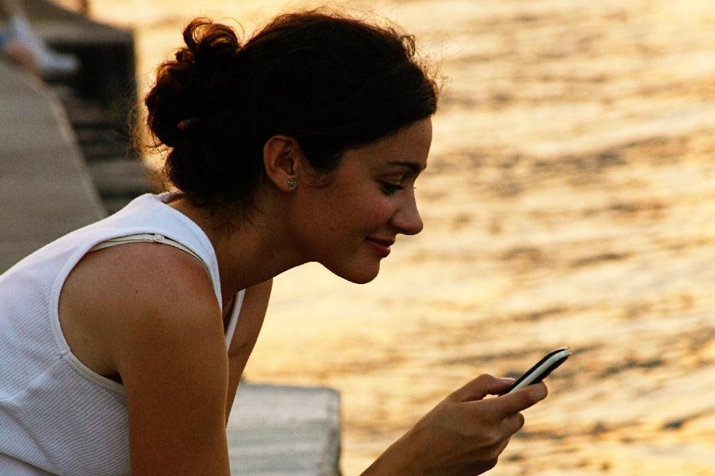Korzystanie ze smartfona wpływa na twój mózg