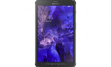 Samsung Galaxy Tab Active - tablet dla biznesu
