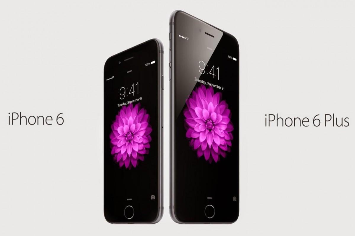 Apple znów bije rekordy
