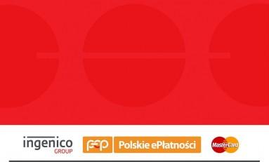 mPOS Ingenico iCMP– mobilny terminal zbliżeniowy