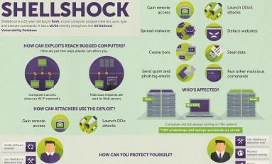Trend Micro oferuje bezpłatną ochronę przed exploitami Shellshock