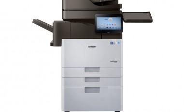 Samsung wprowadza biurowe drukarki na Androidzie