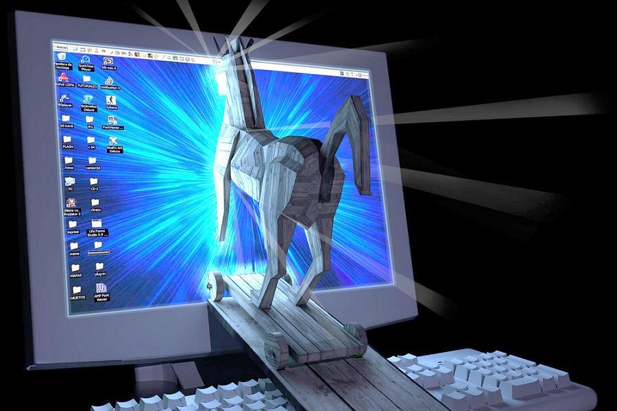 [IP]: Powrót niebezpiecznego Trojana dla Mac OS X