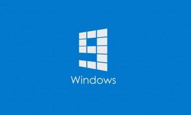Windows 9 potwierdzony po raz kolejny