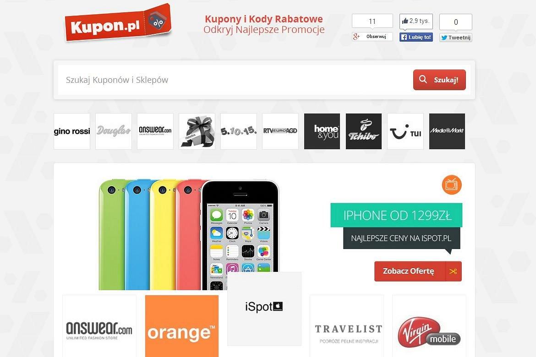 Zakupy w internecie mogą być tańsze