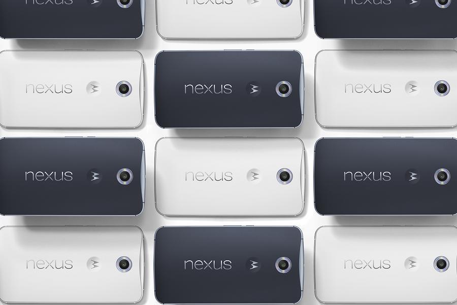 Nexus 6 wypromuje Androida 5.0