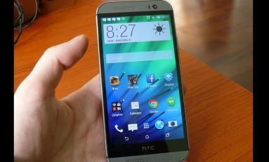 HTC One M8 – uniwersalny flagowiec