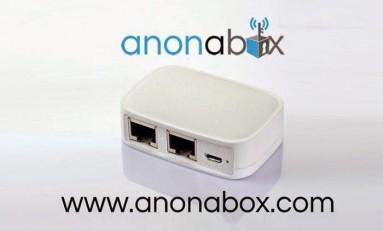 Smutny koniec Anonabox