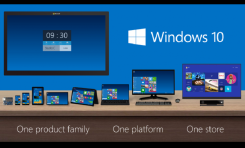 Windows 10 w parze z Facebookiem