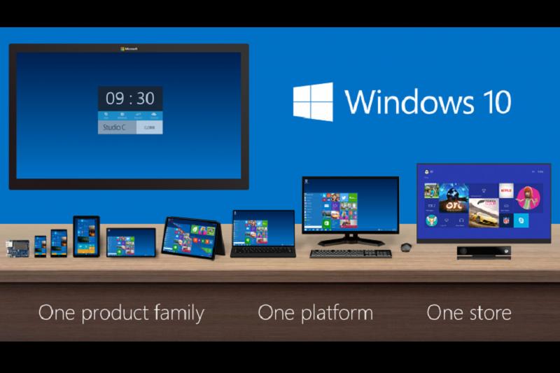 Aktualizacje Windowsa 10 darmowe dla użytkowników domowych?