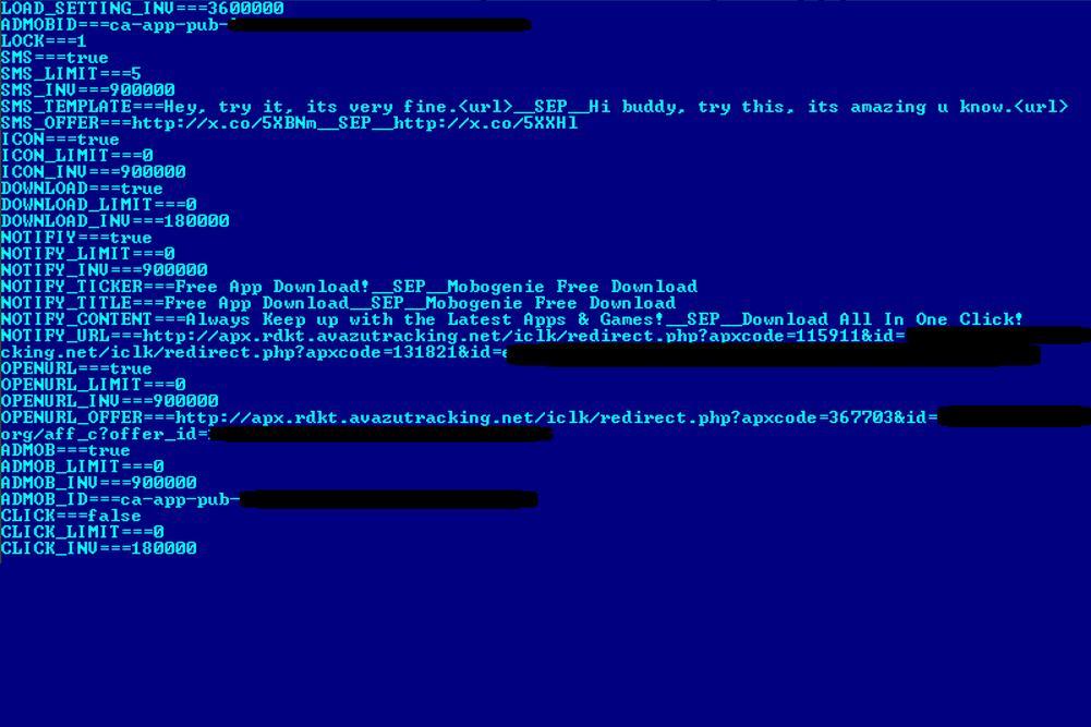 Wirus Selfmite.b na Androida rozprzestrzenia się przez SMS-y