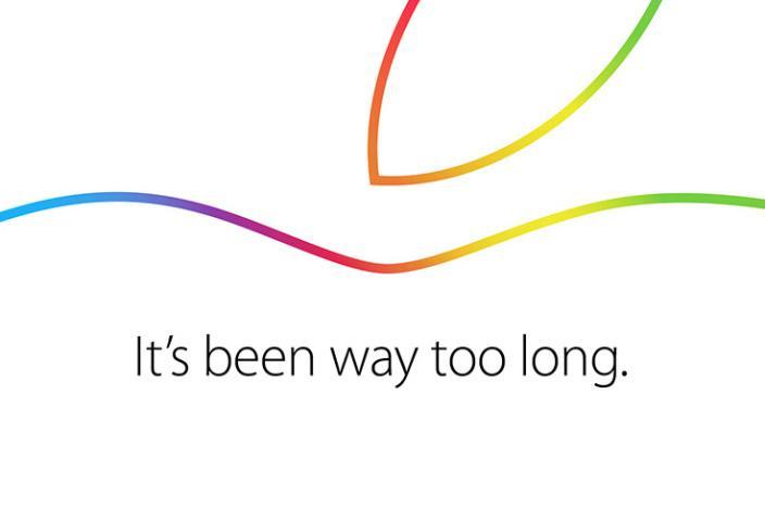 Apple oficjalnie zapowiedział kolejną konferencję