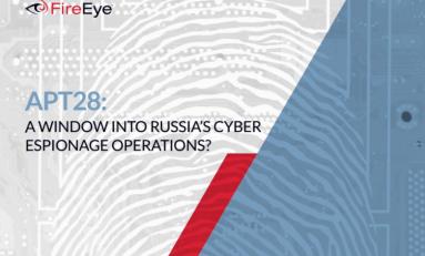 Rosyjskie władze wspierają cyberterrorystów