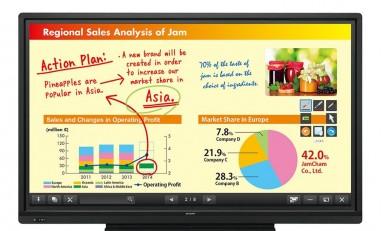 [IP]: Interaktywne zebrania z aplikacją Touch Display Link 2.0