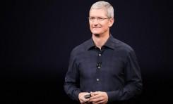 Tim Cook: Apple nie chce dzielić się naszymi wrażliwymi danymi