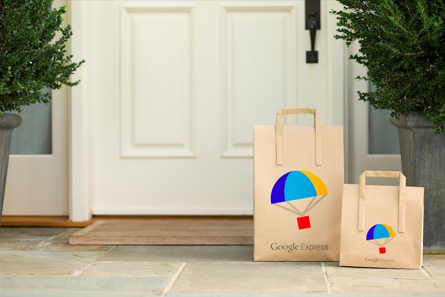 Google Express – nowa odsłona lokalnego sklepu Google