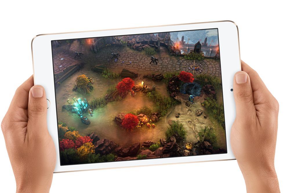 iPad mini 3 trafi na rynek