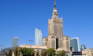 [IP]: Zbyt mało patentów i start-upów w Warszawie
