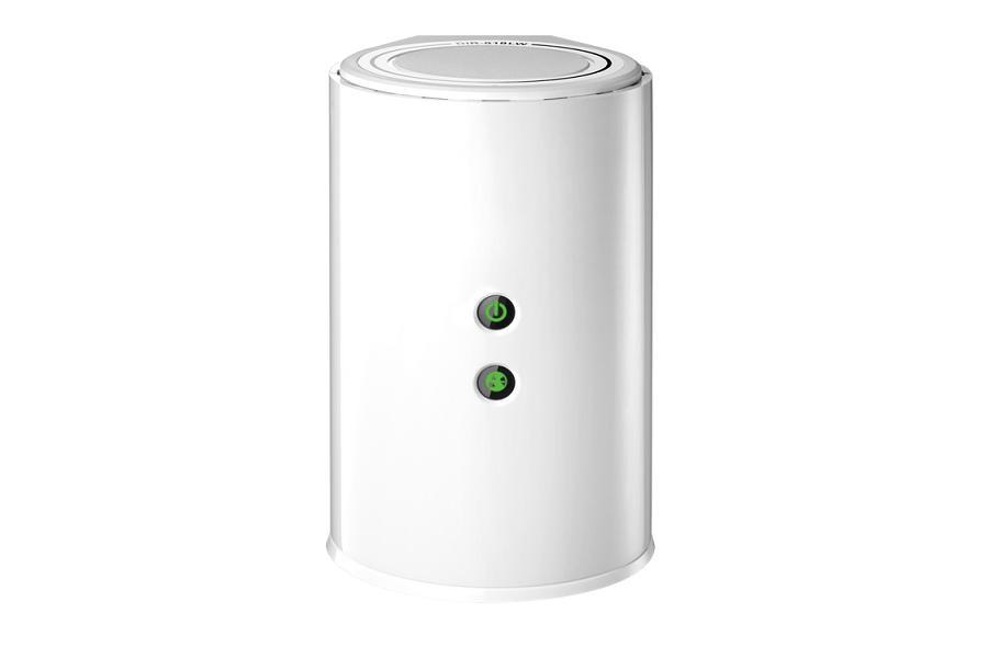 [IP]: Nowy router D-Linka z technologią Wi-Fi AC