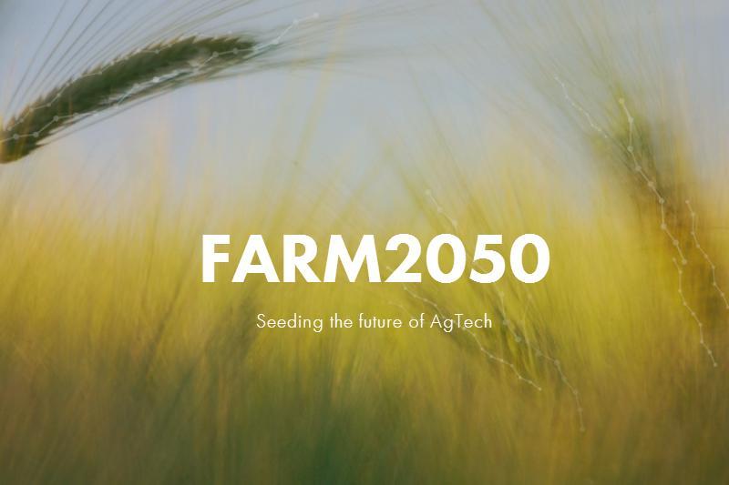 Farm2050 – technologia dla ludzkości