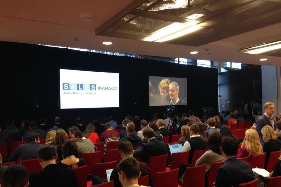 European Marketing Automation Congress