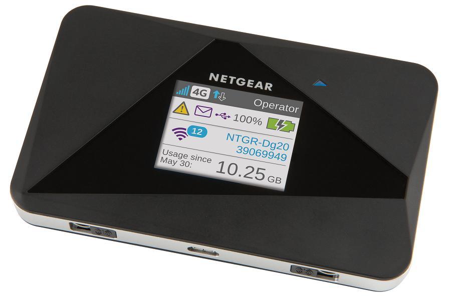 [IP]: Nowy Netgear AirCard zamienia internet z modemu USB w WiFi