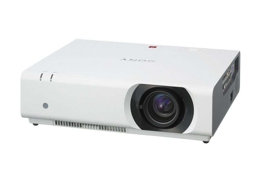 [IP]: Sony powiększa rodzinę projektorów biznesowych z serii C