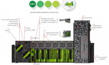 Bull i Intel zaprezentowały platformę bullion S przeznaczoną dla aplikacji krytycznych