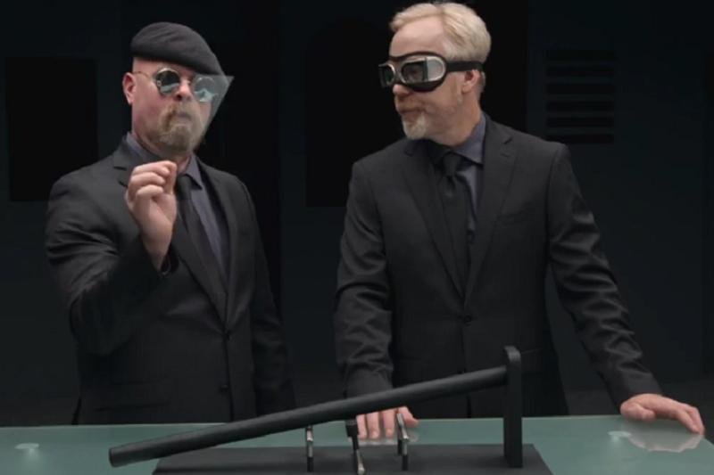 Pogromcy Mitów mówią o Gorilla Glass