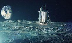 Crowdfundingowa misja na Księżyc