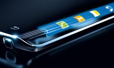 Elastyczne wyświetlacze od Samsunga