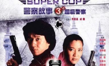 O tym, jak film z Jackie Chanem ulepszy panele słoneczne