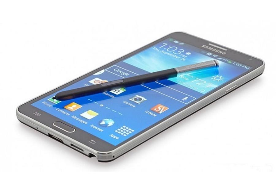 Samsung ma patent na baterie