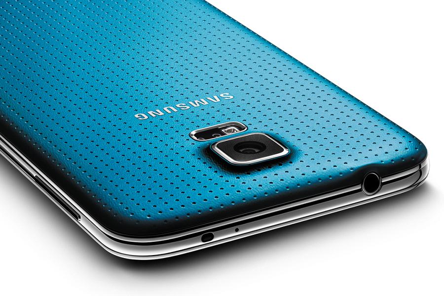 Galaxy S5 sprzedaje się znacznie gorzej niż poprzednik