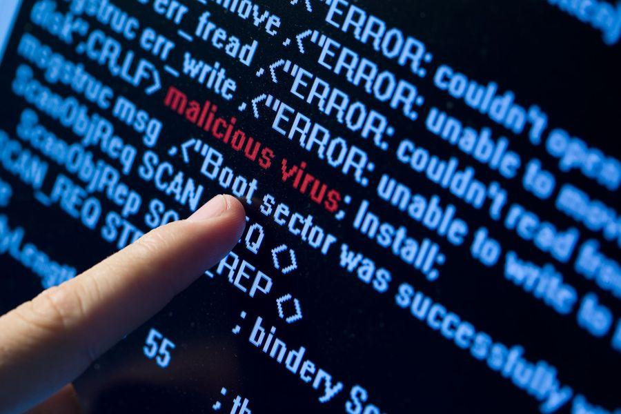 [IP]: Nowy wirus dla Linuxa gra w ping-ponga ze swoim serwerem C&C