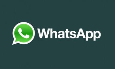 WhatsApp coraz bardziej popularny