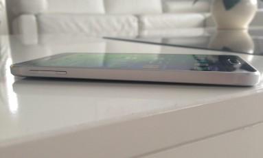 Samsung Galaxy Alpha – czy to już czas na rozstanie ziPhonem?