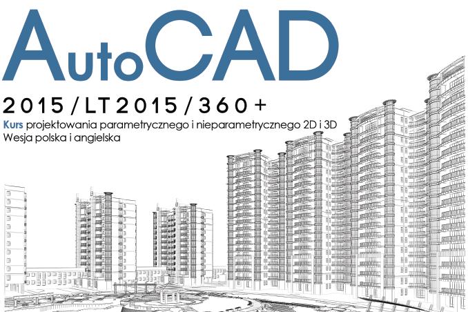 AutoCAD 2015 w pigułce