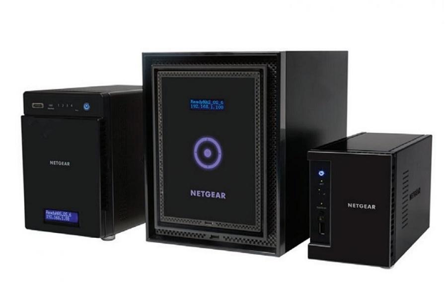 [IP]: NAS-y od NETGEAR – bezpieczeństwo przede wszystkim