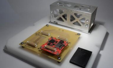 Satelita do własnoręcznego montażu