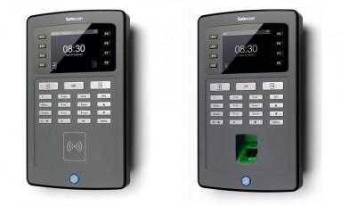 [IP]: Safescan – nowe systemy do rejestracji czasu pracy