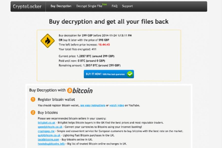 [IP]: Okup w zamian za odblokowanie komputera
