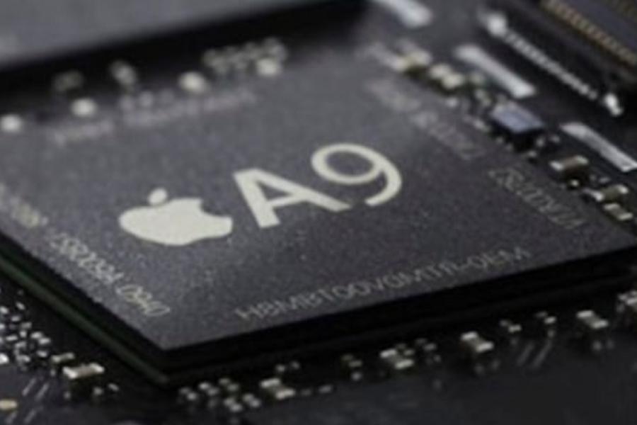 Samsung zaczyna produkcję podzespołów do iPhone'a 7