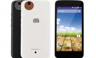 Piszesz-wygrywasz: Android One szansą na tanie dobre smartfony